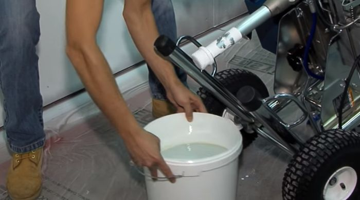 Ways To Maintain Your Paint Sprayer