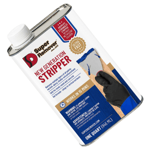 D Super Remover New Generation Paint Stripper