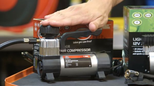 An Insight into the Best 12V Air Compressor with Tank