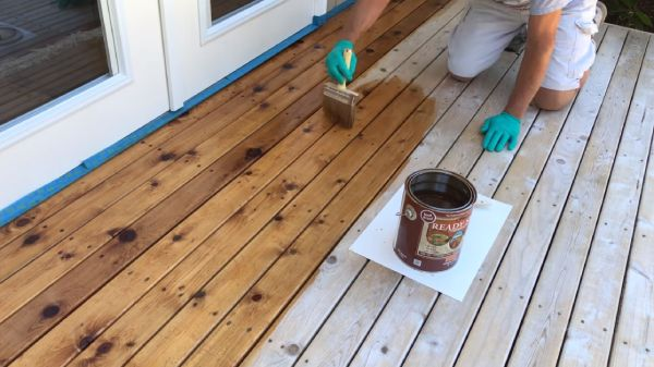 Found 5 Best Deck Sealers For Your Needs