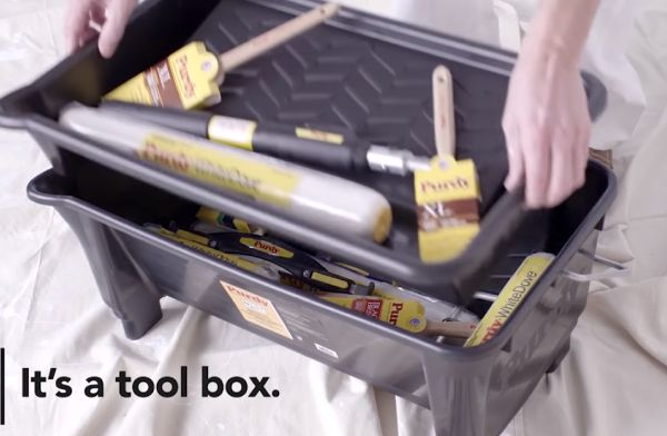 Top House Painting Tools