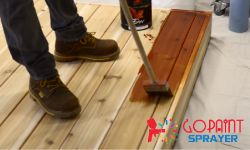 Top 5 Best Deck Stain In 2019