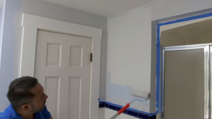 Does mold resistant paint work