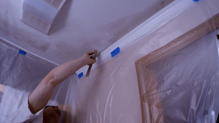 Does primer kill mold