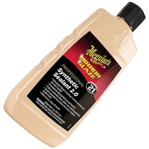 Meguiar M2116 Mirror Glaze Car Paint Sealant