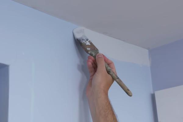 Mildew Resistant Paint