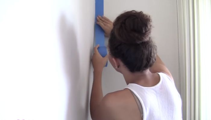 Preparation for Wall Painting