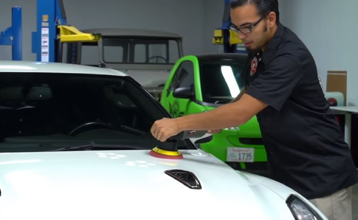 How to Protect Car Paint by Paint Sealant
