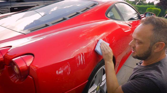 When Should I Use Car Sealant