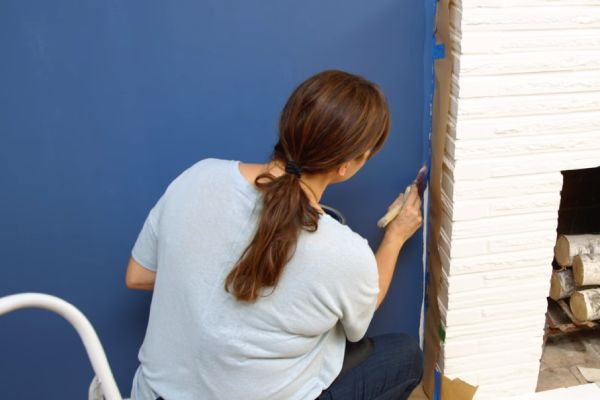 Walls Painting or Trims Painting