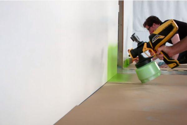 Paint Sprayer Become Popular