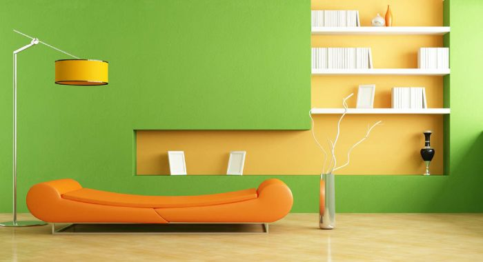 15 Accent Wall Colors Which One Is The Best