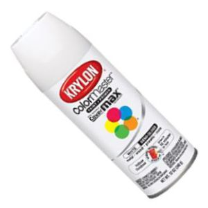 Krylon Colormaster Spray Paint