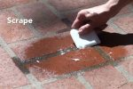How To Remove Paint From Brick: An Easy Instruction