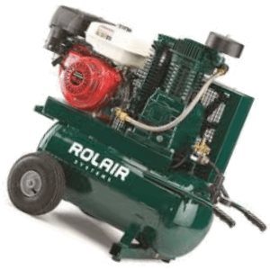 Rol-Air 9 HP 2-stage 8230HK30