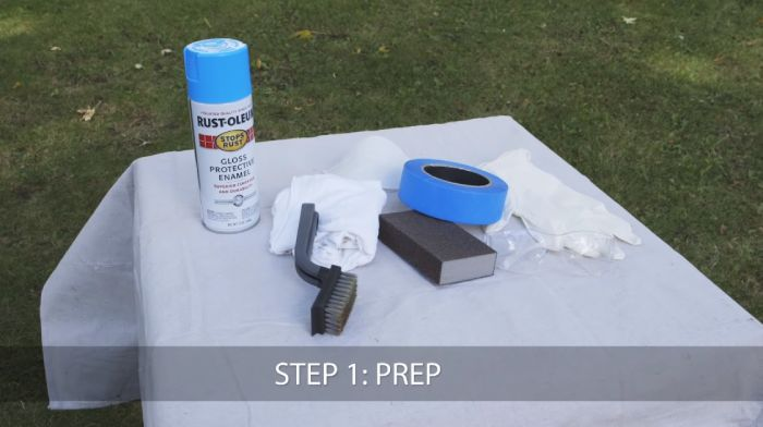 Tips For You When Spraying Paint For Wood