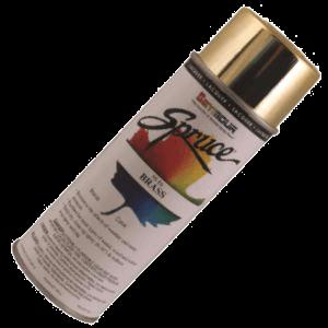 Seymour of Sycamore Metallics Spray 98-6