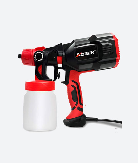 Electric Paint Gun for Home