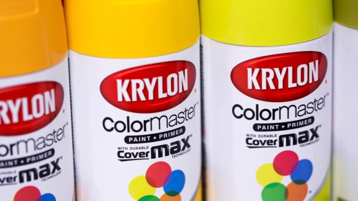 About Krylon