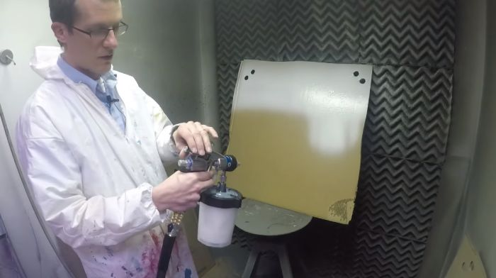 Benefits Of Turbine Paint Sprayer