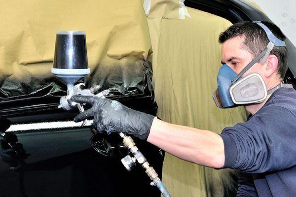 5 Best Automotive Paints For Easier DIY Projects Reviews