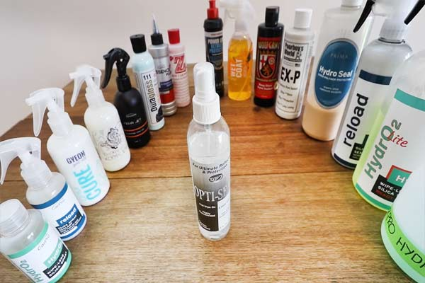 Top 5 Best Car Sealant With Buying Guide