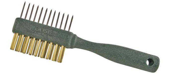 Brush comb