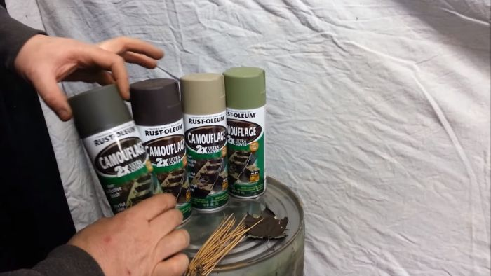 Choosing Painting Colors