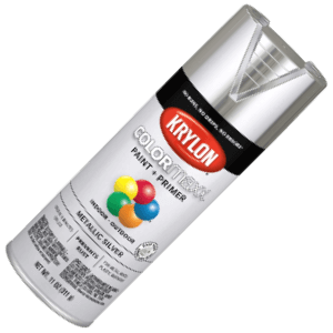 Krylon COLORmaxx Spray Paint
