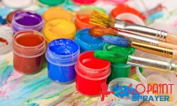 Top 5 Best Acrylic Paint Brushes