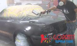 Top 5 Best Automotive Paints