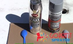 Top 5 Best Metallic Silver Spray Paints