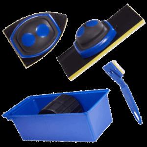 YUKAKI Paint Pad Set