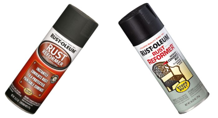About Rust-Oleum