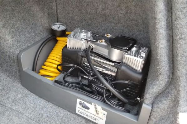 Audew Portable Air Compressor Pump – All You Need To Know!