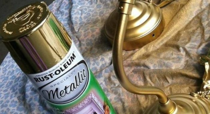 How Does Brass Paint Function