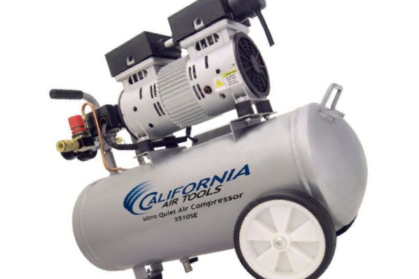 California Air Tools 5510SE – A Mighty Air Compressor For Every Task!