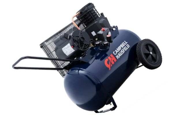 Campbell Hausfeld 20 Gallon Air Compressor – The Must-Have Product For Your Workshop!