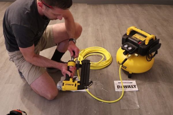 Dewalt 6 Gallon Air Compressor – A Powerful Item to Add To Your Wish List!