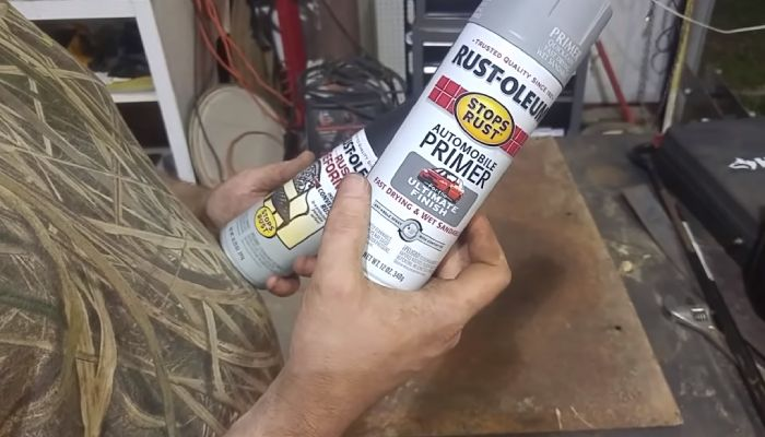 Most Known Features Of Rust-Oleum