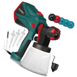 Scuddles Paint Sprayer