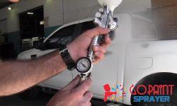 Top 5 Best Automotive Paint Gun