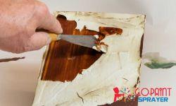 Top 5 Best Paint Remover
