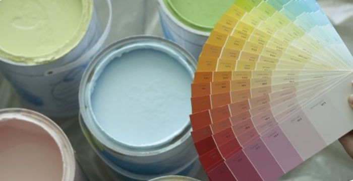 About Latex Paint
