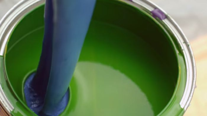 How To Apply Latex Over Enamel