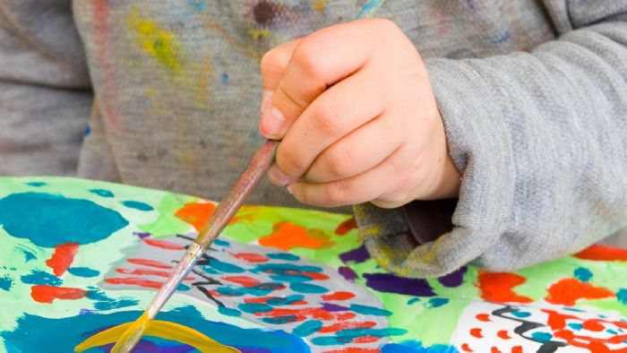 Is Acrylic Paint Safe For Your Health