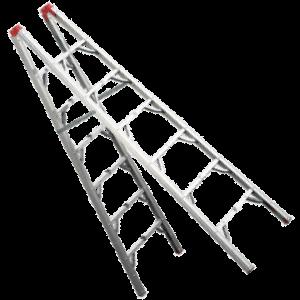 GP Logistics Compact Ladder