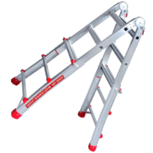 Good Life Telescoping Multi-Ladder