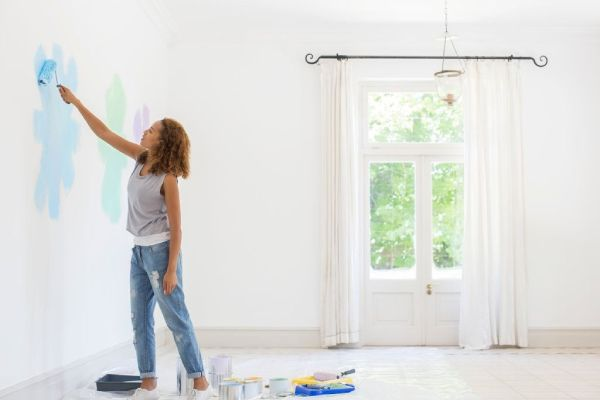 How Long To Paint A Room – The Most Useful Guide On How To Paint Fast