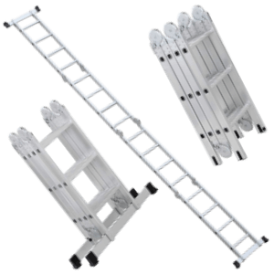 Luisladders Extendable Ladder